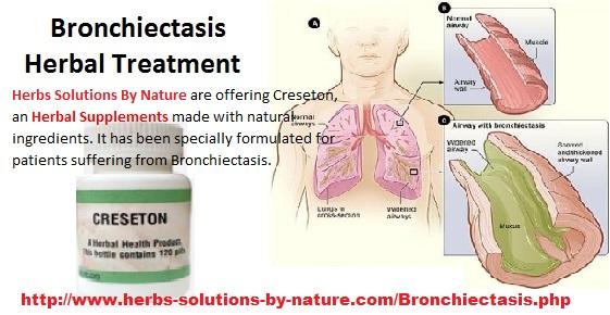 Bronchiectasis-Herbal-Treatment