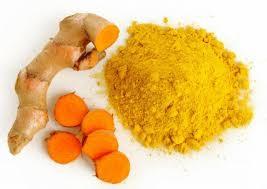 Curcumin Herb for Emphysema