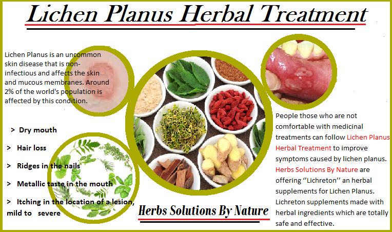 Lichen-Planus-Herbal-Treatment