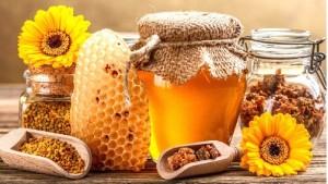 Bee Pollen Blood Purifier