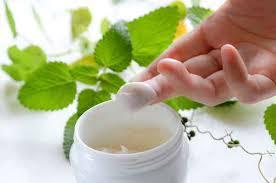 Herbal Moisturizers
