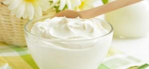 Yogurt Help in Healing