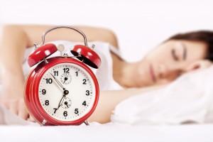 Stick to a Sleep Schedule