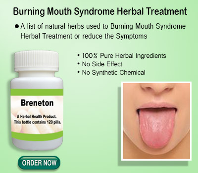 Burning-Mouth-Syndrome-Herbal-Treatment