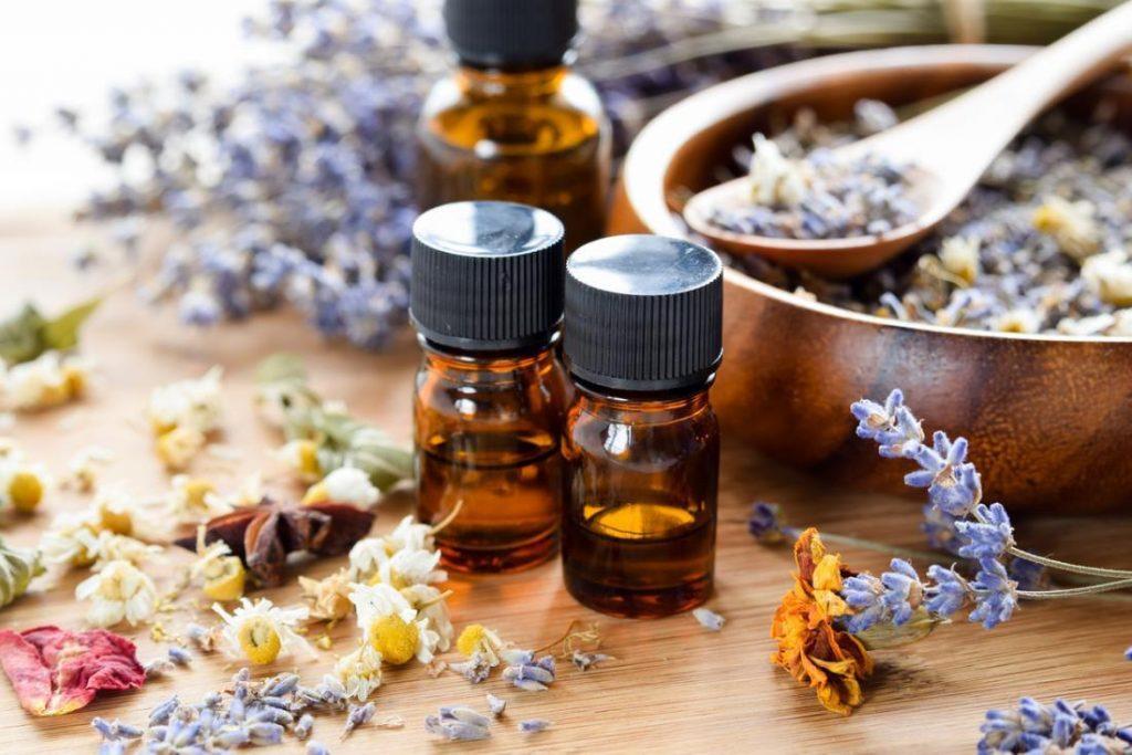 Essential Oils for Epididymitis