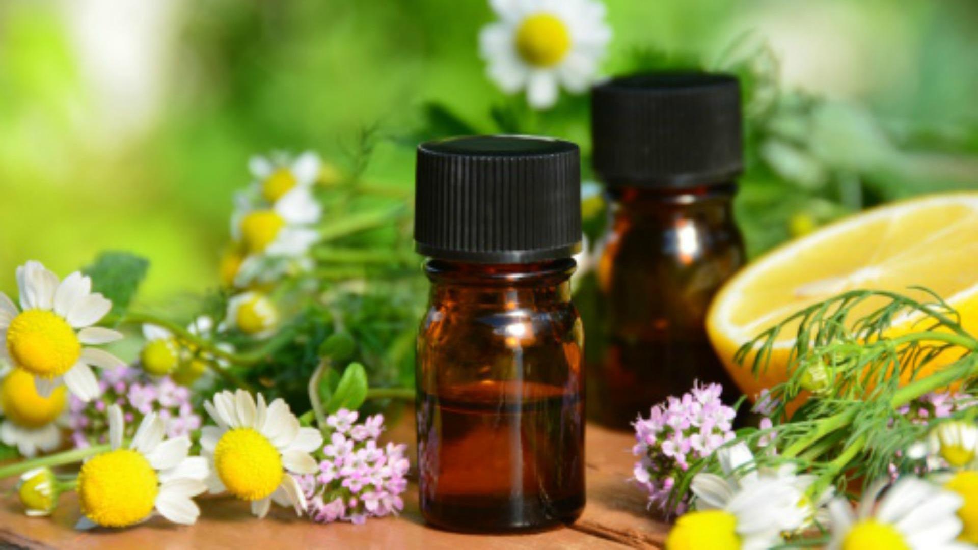 Natural-Essential-Oils