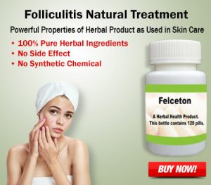 Natural Remedies for Folliculitis