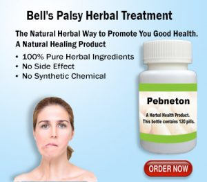 Herbal Remedies for Bell's Palsy